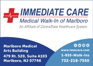 Immediate Care Logo
